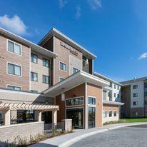 Residence Inn By Marriott Arbor Lakes