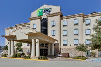Holiday Inn Express & Suites Denton