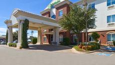 Holiday Inn Express/Suites Abilene Mall