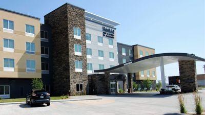 Fairfield Inn & Suites Winona