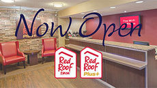Red Roof Inn St Louis - Florissant