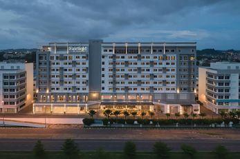 Fairfield by Marriott Bintulu Paragon