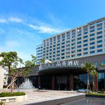 Silks Place Tainan