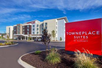 TownePlace Suites Knoxville Oak Ridge
