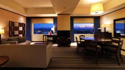 ANA Crowne Plaza Hotel Okayama
