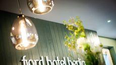 Fjord Hotel Berlin