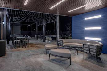 Courtyard East Lansing Okemos