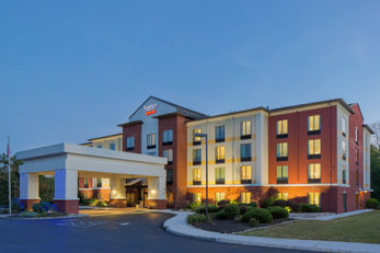 Fairfield Inn & Suites Bridgewater