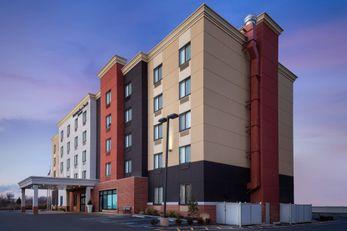 Fairfield Inn & Suites NY Staten Island