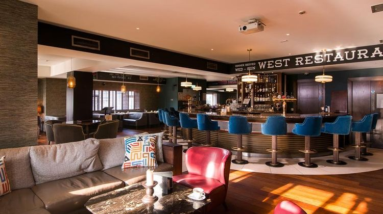 The Twelve Hotel Restaurant