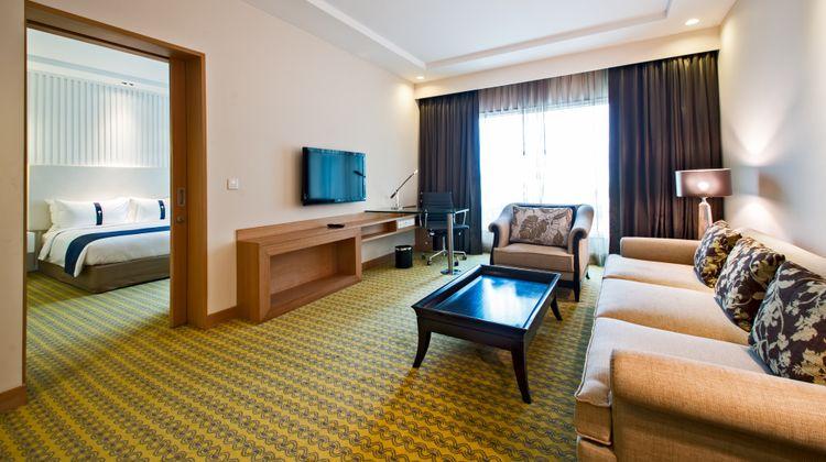 Holiday Inn Amritsar Suite