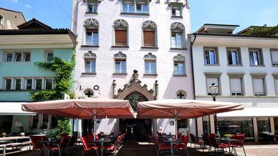 Hotel Loge Winterthur
