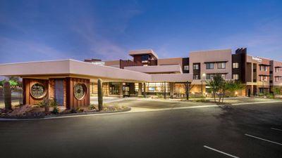 Residence Inn Scottsdale Salt River