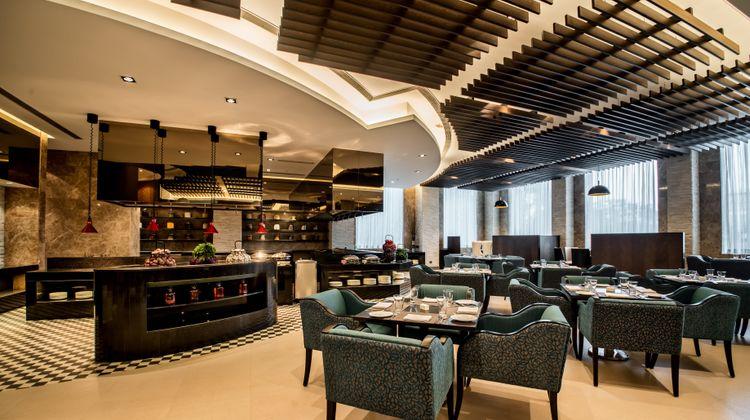 Holiday Inn Amritsar Restaurant