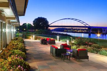 South Sioux City Marriott Riverfront