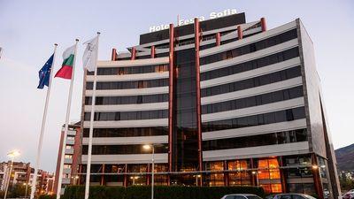 Hotel Festa Sofia