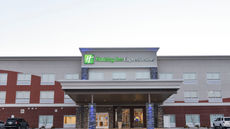 Holiday Inn Express & Stes Madisonville