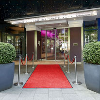 Hollywood Media Hotel