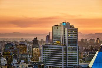 AC Hotel Santiago Costanera Center