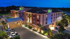 Holiday Inn Express Mobile-Saraland