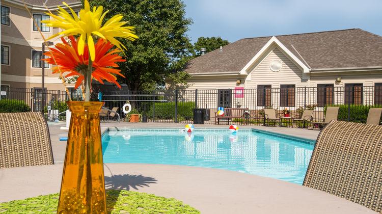 Staybridge Suites Lincoln I-80 Pool