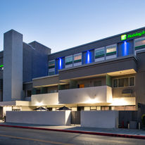 Holiday Inn Express LA West Downtown