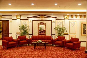 Pearl Continental Hotel Rawalpindi