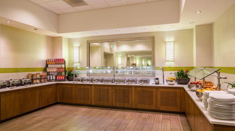 Holiday Inn Golden Gateway Restaurant
