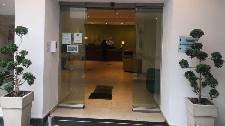 Holiday Inn Express Xalapa Exterior