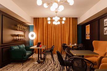 Mercure Grand Saxe Lafayette Hotel