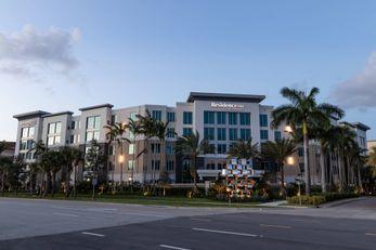 Residence Inn Palm Beach Gardens