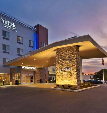 Fairfield Inn & Suites Goshen