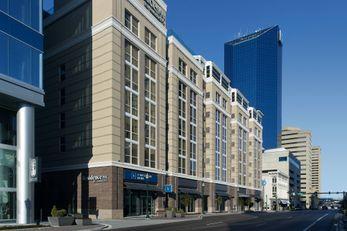 Residence Inn Lexington City Center