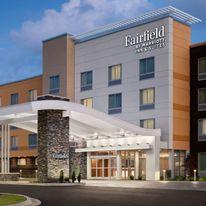 Fairfield Inn & Suites O'Fallon