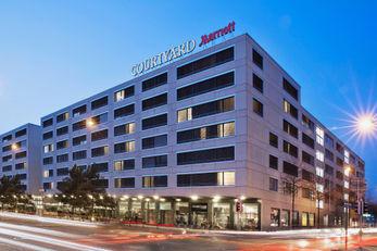 Courtyard by Marriott Zurich Nord