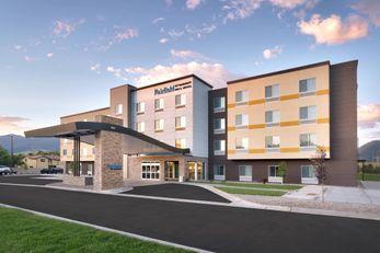 Fairfield Inn & Suites Yellowstone