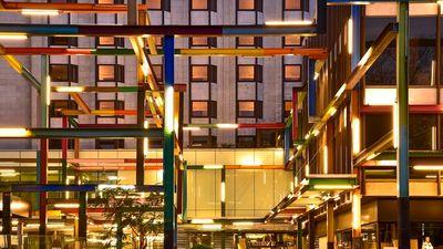 Porto Palacio Congress Hotel