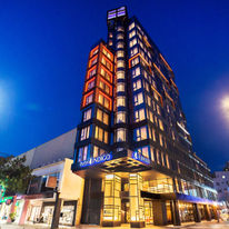 Hotel Indigo Kaohsiung Central Park