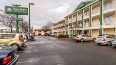 HomeTowne Studios Tacoma - Hosmer