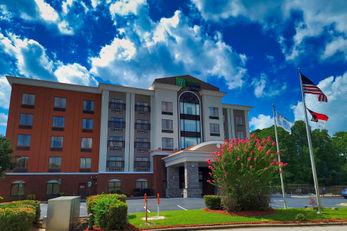 Holiday Inn Express Wilson