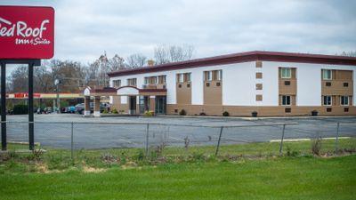 Red Roof Inn & Suites Piqua I-75