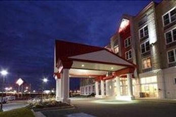 Future Inns Halifax Hotel & CC