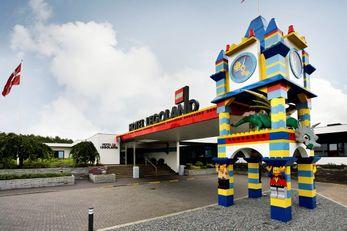 Hotel Legoland & Conference