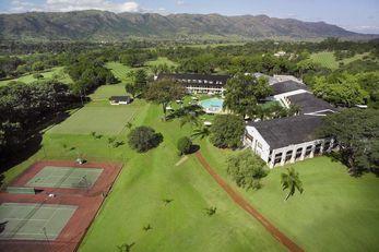 The Royal Swazi Sun Hotel