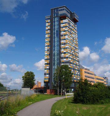 Sky Hotel Apartments