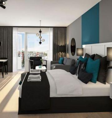 Sky Hotel Apartments City