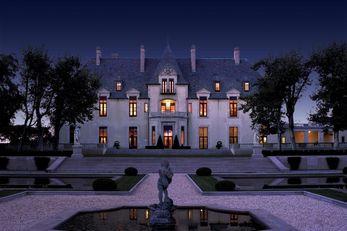 Oheka Castle Hotel & Estate