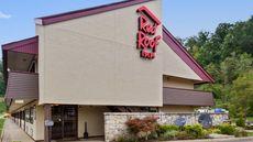 Red Roof Inn Charleston West - Hurricane