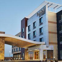 Fairfield Inn & Suites Sheboygan