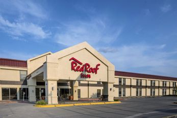Red Roof Inn Ames
